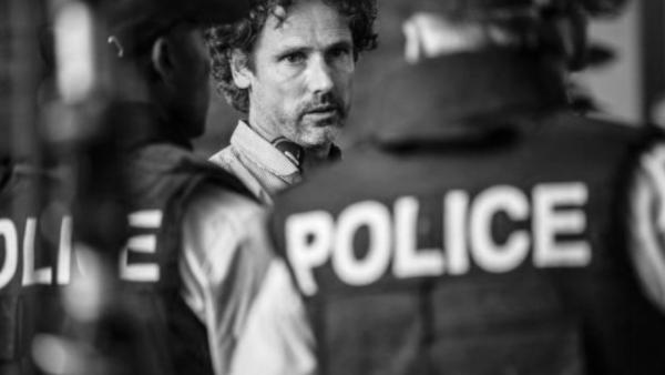 Bart Timmer, director